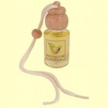 Ambientador para el coche aroma a Flor - 7 ml * - Aromalia