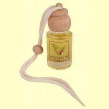 Ambientador para el coche Limón - 7 ml - Aromalia
