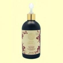 Jabón cremoso suavizante - 500 ml - Natura Siberica