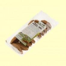 Roscos integrales con Anís Sin Azúcares - 200 gramos - La Campesina