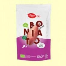 Boniato Snack Bio - 30 g - El Granero