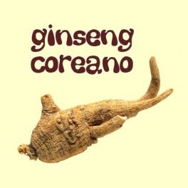 El auténtico ginseng coreano