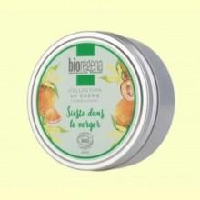 La Creme Siesta en jardín de Edén - Crema Hidratante - 180 ml - Bioregena