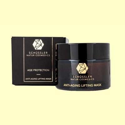Age Protection Lifting Mask - Crema Anti edad - 250 ml - Schüssler
