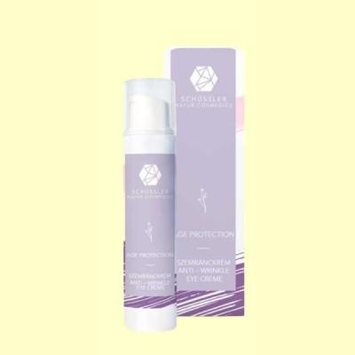 Contorno de Ojos Age Protection Premium - 15 ml - Schüssler