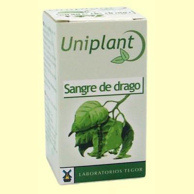Uniplant Sangre de Drago - 30 ml - Laboratorios Tegor