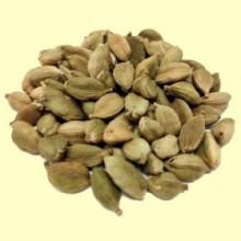 Cardamomo Verde Grano - 50 g