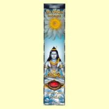 Incienso Mithos Yoga Espiritual - 16 barras - Flaires