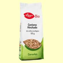 Centeno Hinchado Bio - 125 g - El Granero