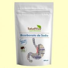 Bicarbonato de Sodio - 300 gramos - SaludViva