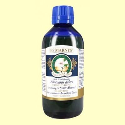 Aceite de Almendras Dulces - 250 ml - Marnys