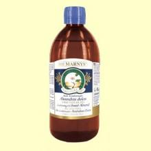 Aceite de Almendras Dulces - 1 l - Marnys