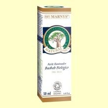 Aceite Iluminador Baobab Bio - 50 ml - Marnys