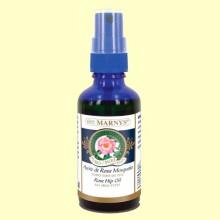 Aceite Regenerador de Rosa Mosqueta Spray - 50 ml - Marnys