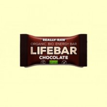 Lifebar Mini Choco Bio - 47 g - Lifefood