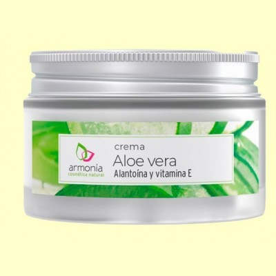 Crema Aloe Vera - 50 ml - Armonía