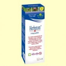 Herbetom 1 HepaBil - Hepático - 250 ml - Bioserum