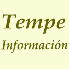 Información del Tempe