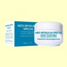 Crema Med Epitelium Noni Aloe Vera - Psoriasis - 50 ml - Pirinharbsan