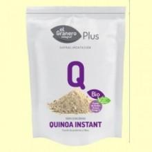 Quinoa Instant Bio - 200 gramos - El Granero