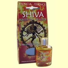 Perfume Concentrado Shiva - Flaires - 15 c.c.