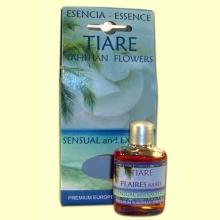 Perfume Concentrado Tiare - Flaires - 15 c.c.