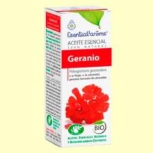 Aceite Esencial Geranio Bio - 10 ml - Esential Aroms