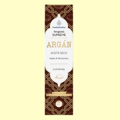 Aceite Seco Argán - 100 ml - Esential Aroms