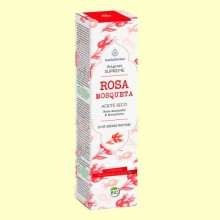 Aceite Seco Rosa de Mosqueta de Chile Bio - 100 ml - Esential'arôms
