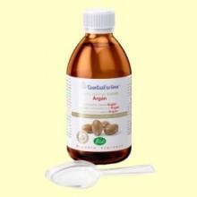 Aceite Vegetal Virgen Argán Alimenticio Bio - 100 ml - Esential Aroms