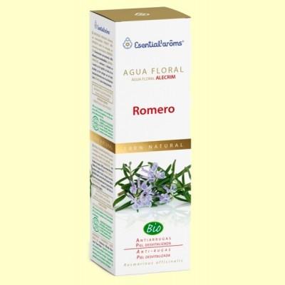 Agua Floral de Romero Bio - 100 ml - Esential Aroms