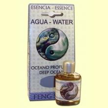 Perfume Concentrado Agua - Flaires - 15 c.c.