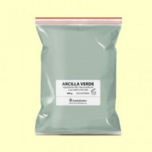 Arcilla Verde - 400 gramos - Esential Aroms