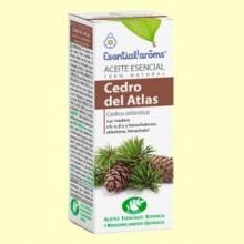 Aceite Esencial Cedro del Atlas - 10 ml - Esential Aroms