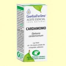 Aceite Esencial Cardamomo - 5 ml - Esential Aroms