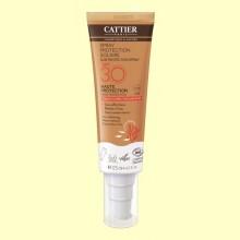 Spray protección solar SPF30 - 125 ml - Cattier
