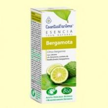 Aceite Esencial Bergamota - 10 ml - Esential Aroms