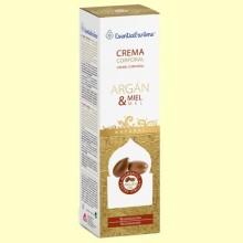 Crema Corporal Argán & Miel - 150 ml - Esential Aroms