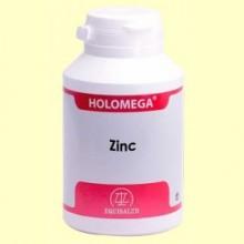 Holomega Zinc - 180 cápsulas - Equisalud