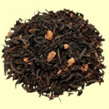 Té Negro con Canela y Aroma
