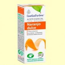 Aceite Esencial Naranjo Dulce Bio - 10 ml - Esential Aroms