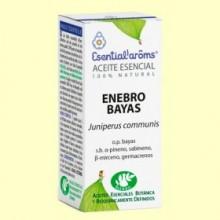 Aceite Esencial Enebro Bayas Bio - 5 ml - Esential Aroms