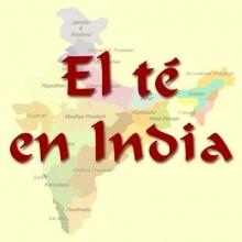 El té en India