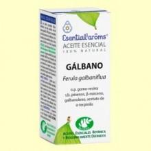 Aceite Esencial Gálbano - 5 ml - Esential Aroms