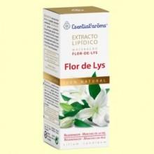 Extracto lipídico de Flor de Lys - 30 ml - Esential Aroms