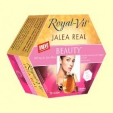 Royal-Vit Beauty - 20 ampollas - Dietisa