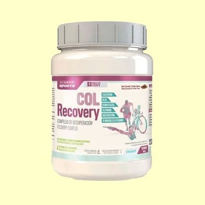 Col Recovery - 840 g - Marnys
