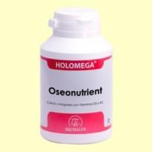 Holomega Oseonutrient - 180 cápsulas - Equisalud
