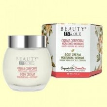 Crema Corporal Hidratante Intensiva Beauty In&Out - 80 ml - Marnys