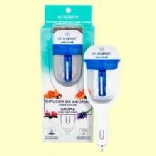 Difusor de aromas para coche - 50 ml - Marnys
